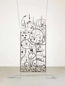 Maria Thereza Alves, 'Through the Fields and into the Woods', 2007