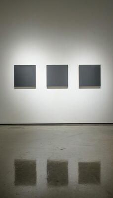 Tony Robins - Transmediation, installation view