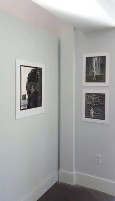 Svala's Saga, installation view