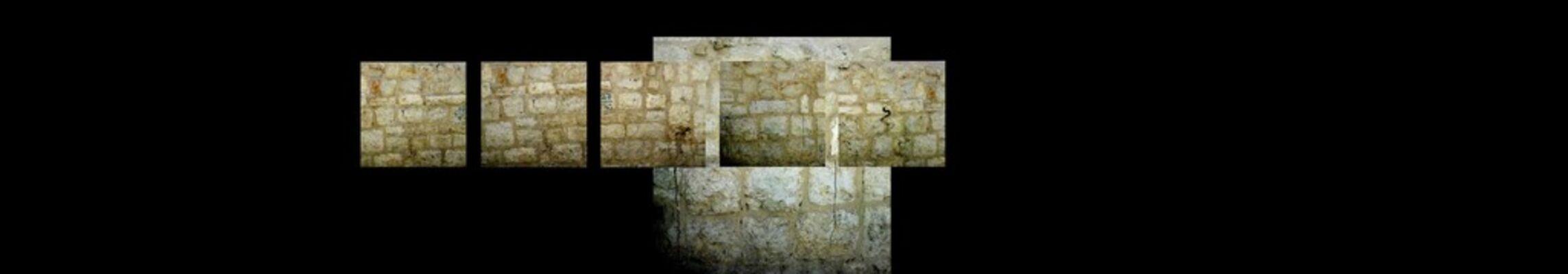 BETHLEHEM, installation view