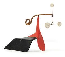 Alexander Calder, 'Untitled', ca. 1955