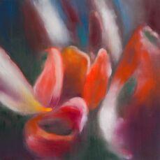 Light Flowers I