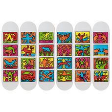 Retrospect Skateboard Decks