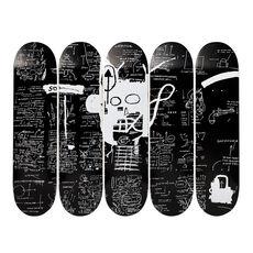 Demon Skatedecks