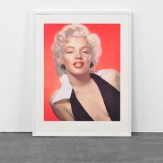 Marilyn (with Diamond Dust)