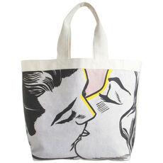 KISS IV Tote Bag