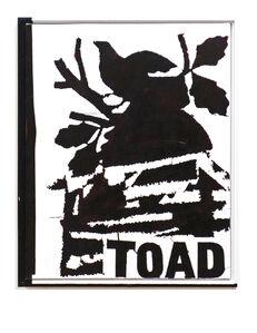 B. Thom Stevenson, 'Study For Toad', 2016
