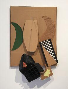 Richard Tuttle, 'Lamp', 1985-1987