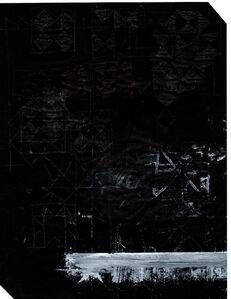 Yanira Collado, 'Penumbras 2', 2018