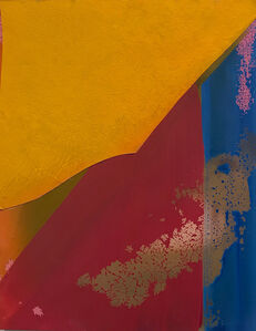 Phillis Ideal, 'Color Construct Series 12 ', 2018