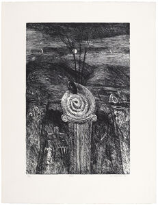 Will Maclean, 'Trio', 1993