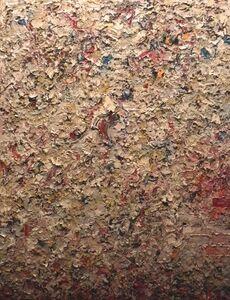 Charles Eckart, 'Flourish in the Brickyard', 2018