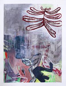 Galen Cheney, 'Aloft', 2011