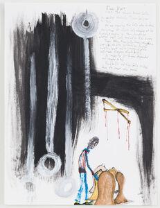 Brent Green, 'Untitled (The Bellringer)', 2013