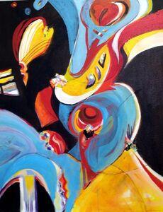 Joan Miller, 'Fantasy #8', 2014