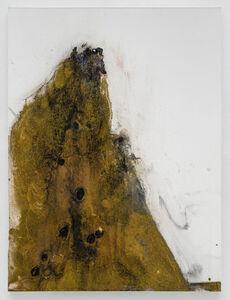 Suzanne McClelland, 'Mute P', 2019