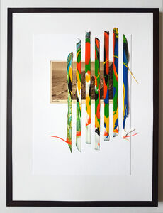 Sofie Bird Møller, 'Untitled #5', 2019