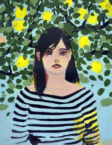 Patrick Puckett, 'Lemon Cello', 2020