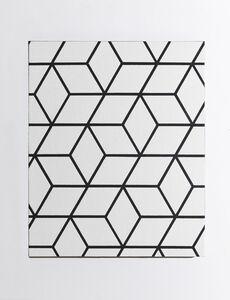 Patrick Hamilton, 'Abrasive Painting #80', 2020
