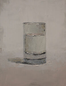 Brian Blackham, 'Tall Water', 2017