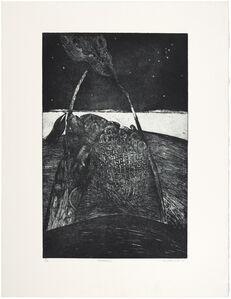 Will Maclean, 'Strathnavar', 1993