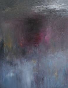 MD Tokon, 'Grey Fireworks', 2016