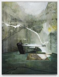 Gil Heitor Cortesão, 'The Lightning', 2020