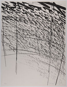 K.R.H. Sonderborg, 'Komposition I', 1964