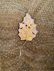 Claire Burbridge, 'Leaf 1', 2017