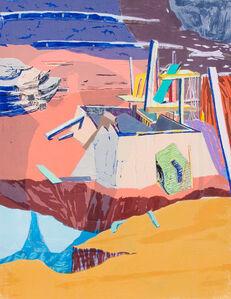 Medrie MacPhee, 'Listening Post', 2007