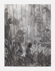 Andrey Klassen, 'Warm und Dunkel (Warm and Dark)', 2012