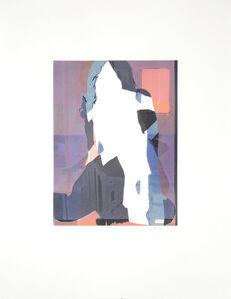 Angus Fairhurst, 'Unprinted 1', 2005