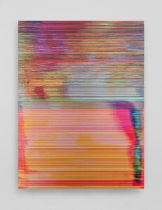 James Hoff, 'Skywiper No. 64', 2015