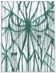 SOLOMOSTRY, 'Locked in Green', 2020