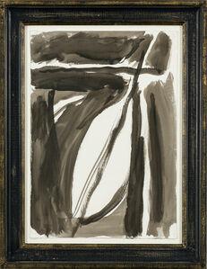 Bram van Velde, 'Untitled', 1973