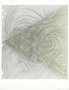 Linn Meyers, 'Untitled 2', 2013