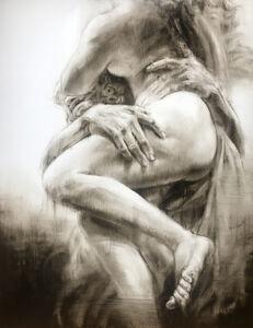 Zane Sutra, 'Abduction of Proserpina', 2020