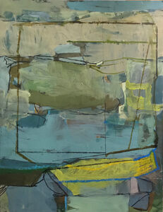 James O'Shea, 'Tablescape I', 2019