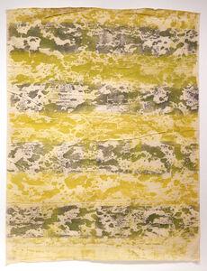 Sari Dienes, 'Meno 22', 1966