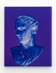Sara VanDerBeek, 'Roman Woman XXII', 2019