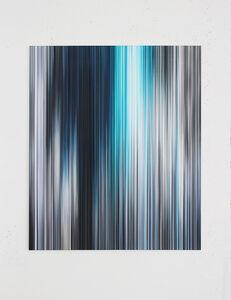 Doris Marten, 'Light'n'Lines No.01', 2017