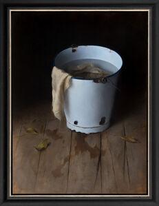 Dana Zaltzman, 'Water Bucket', 2020