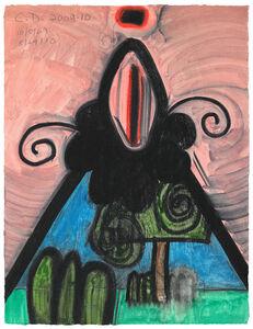 Carroll Dunham, 'Untitled, 10/5/09, 8/29/10', 2010