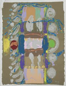 Goh Beng Kwan, 'The Border', 2006