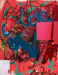 Alexander Kroll, 'SANDY', 2014