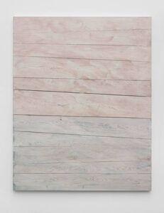 Hu Xiaoyuan 胡晓媛, 'Wood / Rift No. 14', 2019