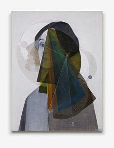 Matthias Bitzer, 'Untitled', 2019