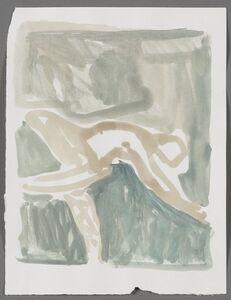 Emmanuel Bornstein, 'Untitled XIV', 2016