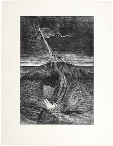 Will Maclean, 'Fraoch', 1993