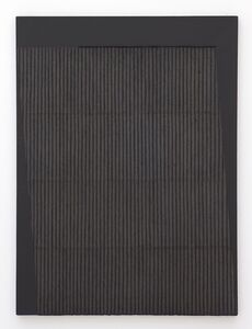 Park Seo-bo, 'Ecriture(描法)No.991230', 1999